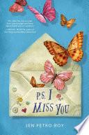 P S  I Miss You Book PDF