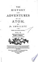 The History And Adventures Of An Atom
