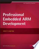 Professional Embedded ARM Development