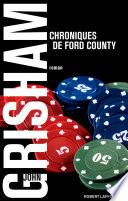 Chroniques de Ford County Pdf/ePub eBook