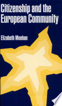 Citizenship and the European Community