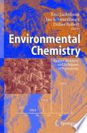 Environmental Chemistry Book PDF