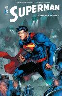 Superman - Tome 2 - À toute épreuve [Pdf/ePub] eBook