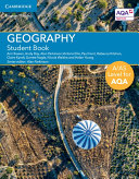A/AS Level Geography for AQA Student Book