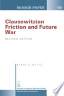 Clausewitzian Friction and Future War Book