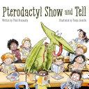 Pterodactyl Show and Tell Pdf/ePub eBook
