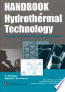 Handbook of Hydrothermal Technology Book