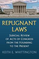 Repugnant Laws