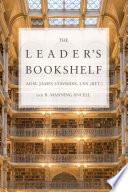 The Leader s Bookshelf