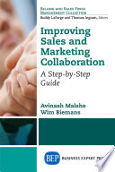 Improving Sales and Marketing Collaboration