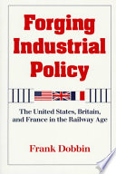 Forging Industrial Policy