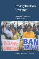 Proselytization Revisited Pdf/ePub eBook