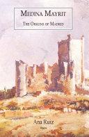 Medina Mayrit Book