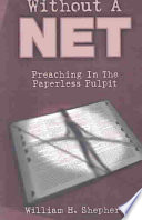 Without a Net Book