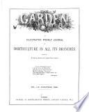 The Garden  London