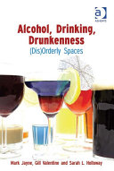 Alcohol  Drinking  Drunkenness