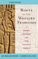 Roots of the Western Tradition