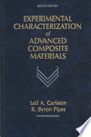 Experimental Characterization of Advanced Composite Materials, Second Edition