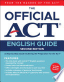 The Official ACT English Guide