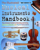 The Illustrated Musical Instruments Hand