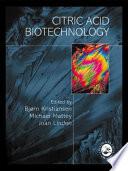 Citric Acid Biotechnology Book