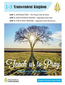 Teach Us to Pray Sps Guide 1