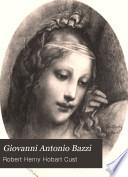 Giovanni Antonio Bazzi