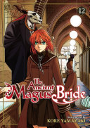 The Ancient Magus  Bride Vol  12