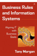 Business Rules and Information Systems Pdf/ePub eBook