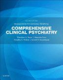 Massachusetts General Hospital Comprehensive Clinical Psychiatry E Book