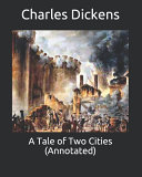 A Tale of Two Cities  Annotated  Book