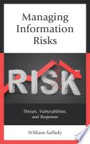 Managing Information Risks