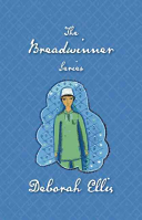 The Breadwinner Series Boxed Set