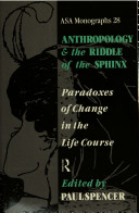 Anthropology and the Riddle of the Sphinx