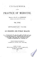 Cyclop  dia of the Practice of Medicine Book