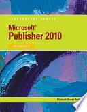 Microsoft Publisher 2010 Illustrated