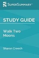 Walk Two Moons Pdf/ePub eBook