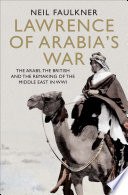 Lawrence of Arabia s War Book PDF