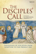 The Disciples  Call
