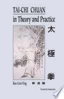 Tai-chi Chuan in Theory and Practice image