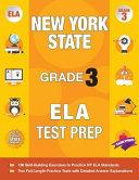 New York State Grade 3 Ela Test Prep