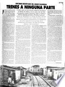 El Periodista de Buenos Aires  , Edições 43-68