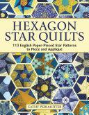 Hexagon Star Quilts [Pdf/ePub] eBook