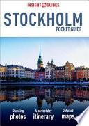 Insight Guides Pocket Stockholm Travel Guide Ebook