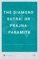 The Diamond Sutra Book