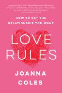 Love Rules Pdf/ePub eBook