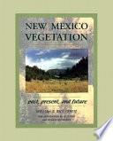 New Mexico Vegetation
