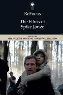 ReFocus: The Films of Spike Jonze Pdf/ePub eBook