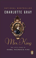 Mrs  King