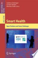 Smart Health Book